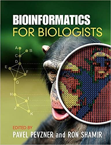 Bioinformatics for biologists pavel pevzner ron shamir bioinformatics for biologists 1st edition fandeluxe Gallery