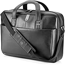 HP-CTO H4J94AA Professional Leather Top Load Case