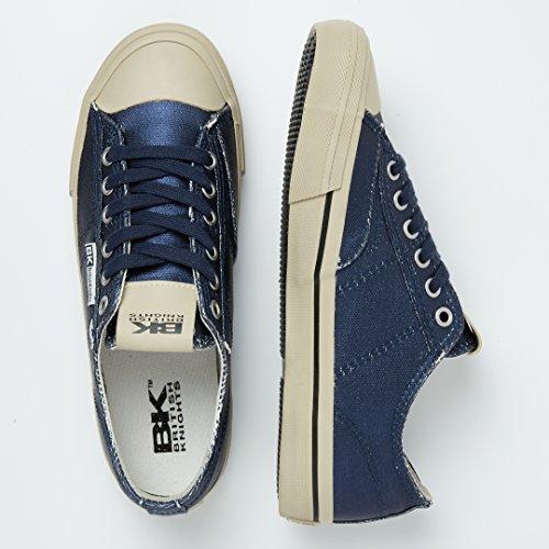 British Knights Damen Chase Sneaker Navy