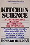 Kitchen Science, Howard Hillman, 039533960X