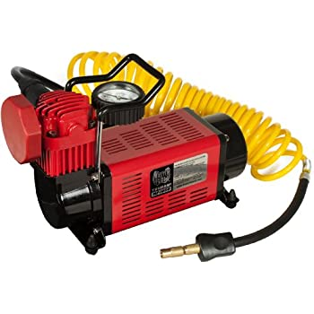 MasterFlow MF-1050 Air Compressor