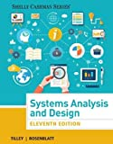 Systems Analysis and Design (Shelly Cashman Series) 11th Edition