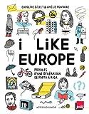 "Afficher ""I like Europe"""