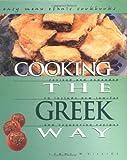 Cooking the Greek Way (Easy Menu Ethnic Cookbooks)