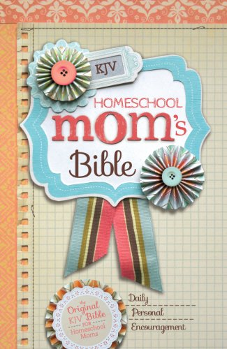 KJV, Homeschool Mom's Bible, eBook