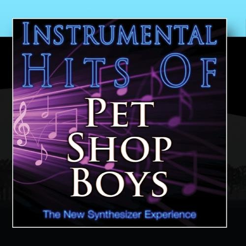 Instrumental Hits Of Pet Shop Boys Tam-Tam Media