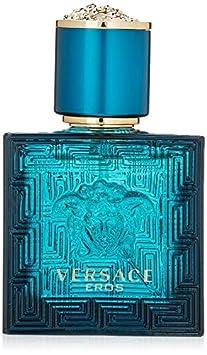 Eros FOR MEN by Versace – 1.0 oz EDT Spray