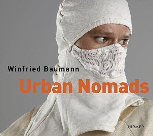 Urban Nomads: Winfried Baumann (Inglese) Copertina flessibile – Illustrato, 6 mar 2014 Hirmer Verlag 3777422185 Conceptualism Art