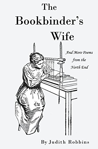The Bookbinder's Wife