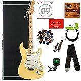 Fender Player Stratocaster, Maple - Buttercream
