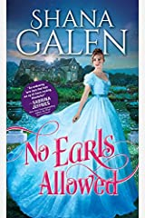 No Earls Allowed (The Survivors Book 2) Kindle Edition