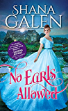 No Earls Allowed (The Survivors Book 2)
