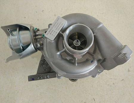 GOWE Turbocompresor para entrada de aire auto Turbo GT1544 V Turbocompresor 11657804903 0375J6 0375j7 0375j8 turbina Supercharger Ffor peeugeot 206 207 307 ...