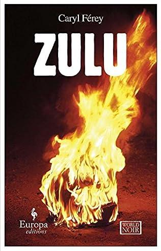 book cover of Zulu