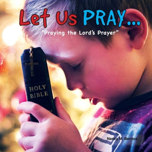 Let us PRAY...: