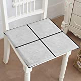 Egg Carton Foam Sheets Mikihome Premium Chair Cushion Patterns ceil Gypsum Sheets Comfort Memory PadCushions - Assorted Colors 20