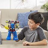 Power Rangers Beast Morphers Beast-X Megazord