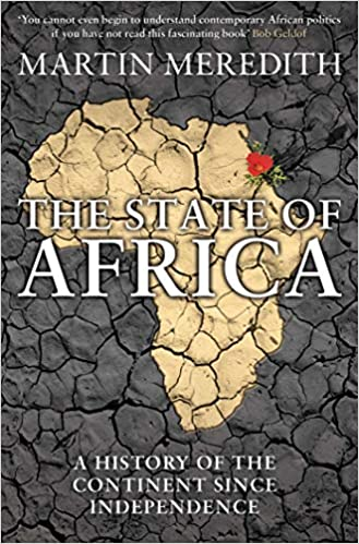 The State Of Africa, Martin Meredith
