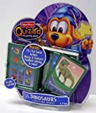 : Fisher-Price Quizard™ Prehistoric Animals Card Pack