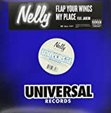 : Flap Your Wings/My Place [Vinyl]