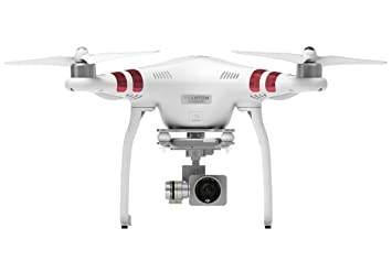 Dji Phantom 3 Drone >> Dji Cp Pt 000167 Phantom 3 Standard Drone Amazon Co Uk Camera Photo