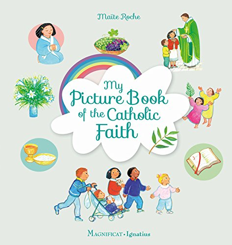 Download My Picture Book of the Catholic Faith pdf