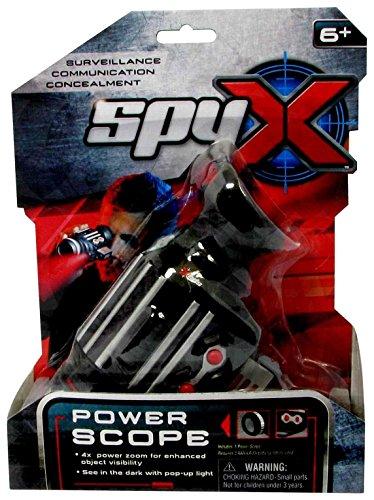 Secret Spy Scope - 7