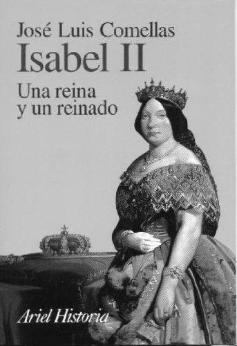 Isabel II (Una reina y un reinado) (Ariel historia): Amazon.es ...