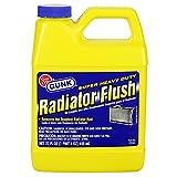 Gunk  C2124 Super Heavty Duty Radiator Flush - 22 oz.