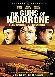 The Guns of Navarone / Les Canons de Navarone (Bilingual) (Widescreen)