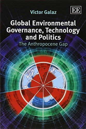 [E.b.o.o.k] Global Environmental Governance, Technology and Politics: The Anthropocene Gap<br />T.X.T