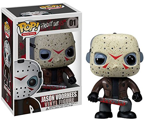 Jason Voorhees: Funko Friday the 13th