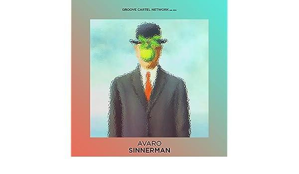 Sinnerman by Avaro on Amazon Music - Amazon.com