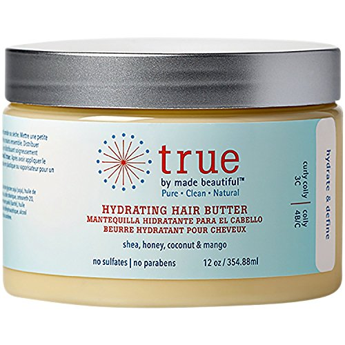 Made Beautiful Hydrating Hair Butter product image