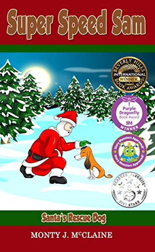 Santas rescue dog us super speed sam book 5 kindle edition by santas rescue dog us super speed sam book 5 by mcclaine fandeluxe Gallery