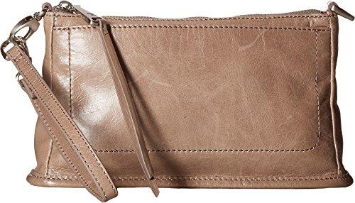 Hobo Women's Vintage Cadence Convertible Crossbody Bag (Ash) by HOBO