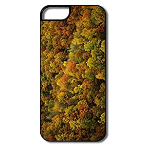 Cool Forest Mist IPhone 5/5s Case For Her