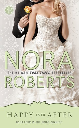 Happy Ever After Bride Quartet Book 4