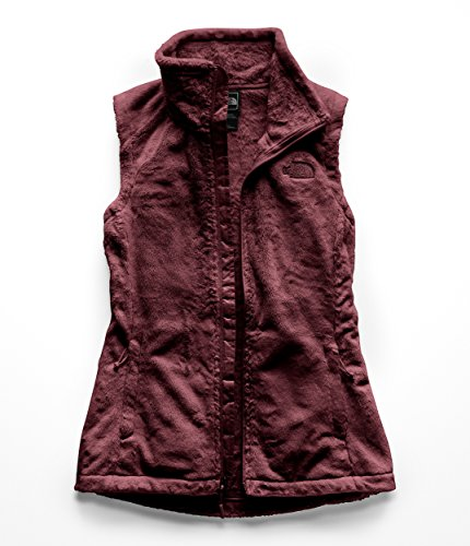 The North Face Women's Osito Vest Fig Heather Small
