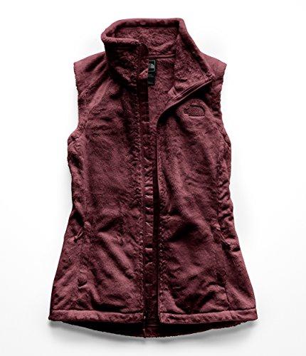 The North Face Women's Osito Vest Fig Heather Medium