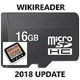 WikiReader Update 2018 (No Device) Wiki Reader Upgrade