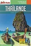 Guide Thaïlande 2018 Carnet Petit Futé