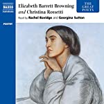 The Great Poets: Rossetti and Browning | Christina Rossetti,Elizabeth Barrett Browning