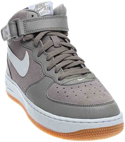 Nike Air Zapatos Force 1 Mid Gs Zapatos Air 4bac31