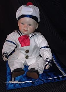 Amazoncom Amanda Doll By Yolanda Bello From Picture Perfect Babies