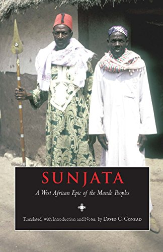Sunjata: A West African Epic of the Mande Peoples