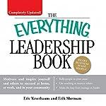 The Everything Leadership Book | Eric Yaverbaum,Erik Sherman