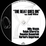 The Beat Goes On (feat. Kandy Willow)