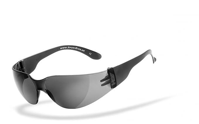 HSE SportEyes Sportbrille Sport-Sonnenbrille Radbrille SPRINTER 2.2 2210-a Vu8onuo7