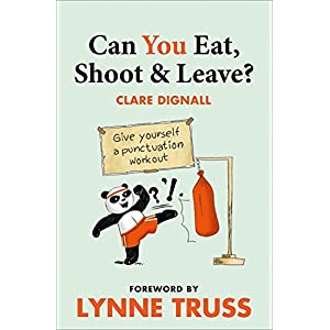 Can You Eat, Shoot & Leave? (Workbook) Paperback – 1 Oct. 2011